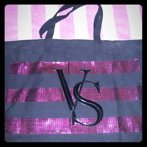 VS Tote Bag (NEVER USED)